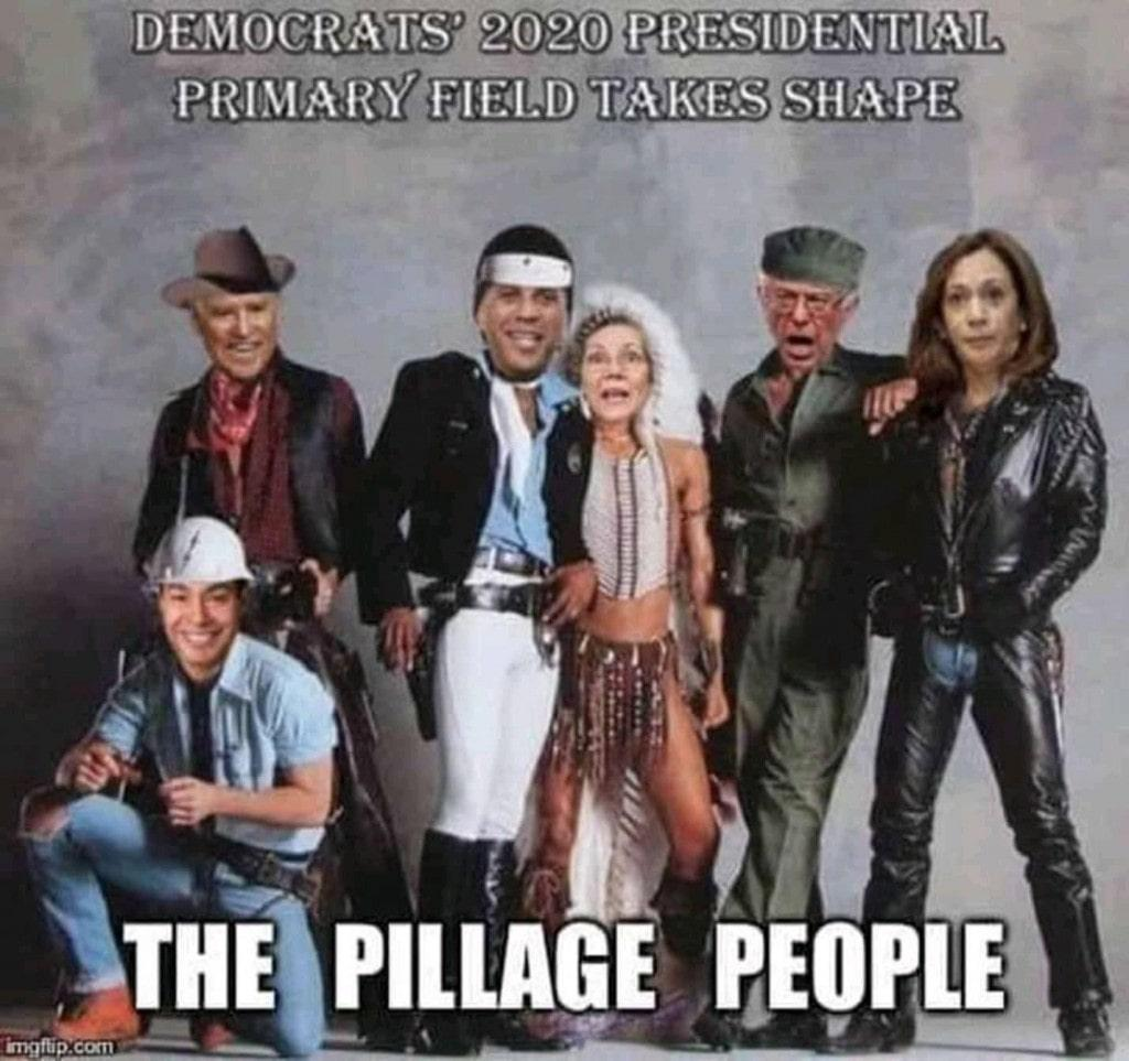 The Pillage People