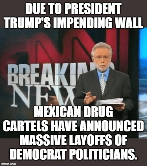 Cartels and Democrats